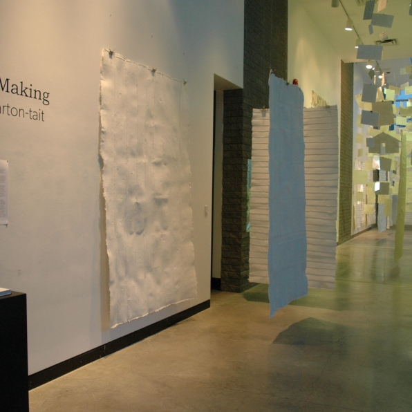 gallery view of Home Making installation