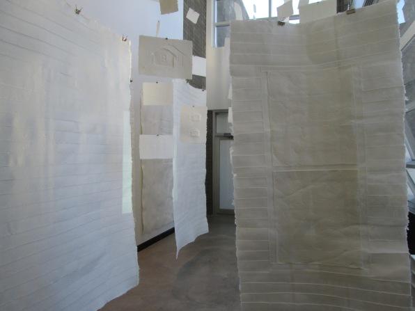 walking through installation