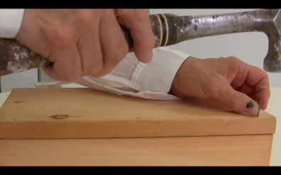 Home Making video woodworking screenshot