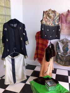 repurposed clothes