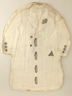 Jean's Day Suit (coat)