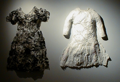 The Ancestor Dress,I and II