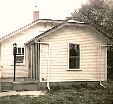 back, smallest House
