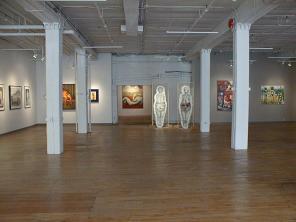 the 5th anniversary exhibition