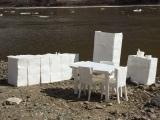 cast handmade paper kitchen