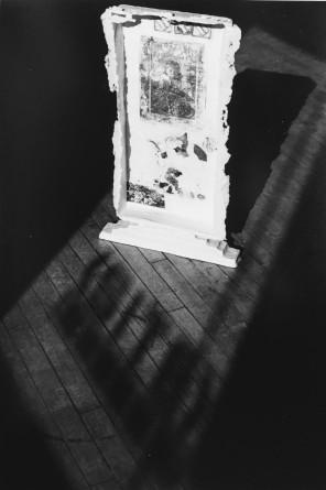 monument to Rita