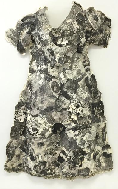 The Ancestor Dress I
