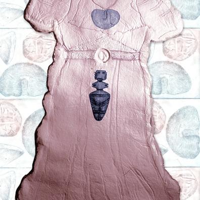 medallions :paris gown merg