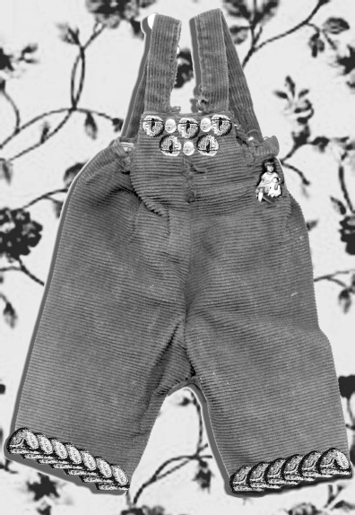 Overalls for Anne